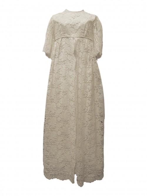 austen vintage wedding dress