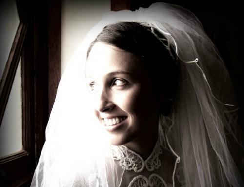 Vintage Bridal Photo Shoot Update