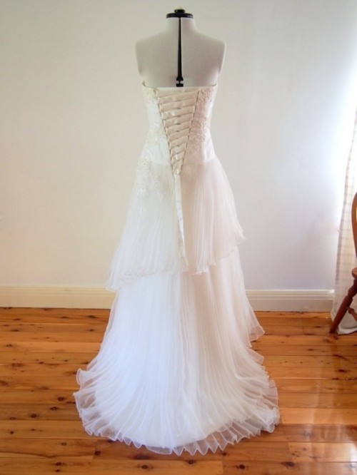 Lucy Wedding Dress