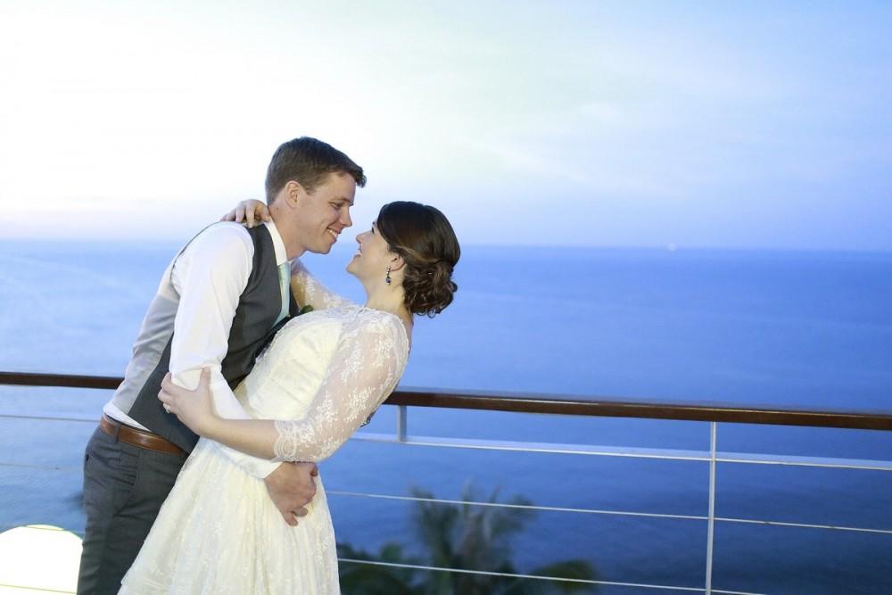 Real Bride - Taren