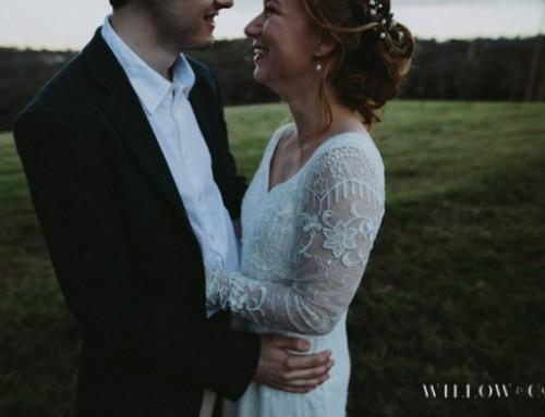 Vintage Aisle Real Bride – Jessica