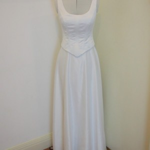 Vintage Aisle - Vintage Wedding Dress