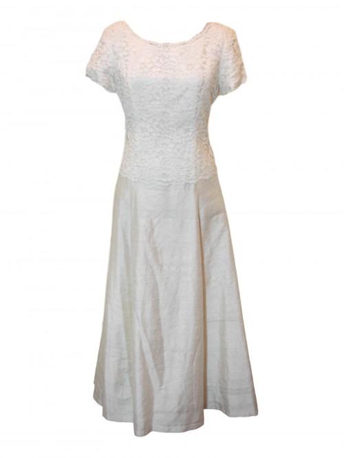 bertie vintage wedding dress
