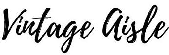Vintage Aisle Logo